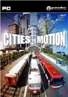 Cities in Motion Collection – PC