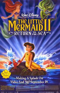 Nàng Tiên Cá 2: Trở Về Biển Cả - The Little Mermaid II: Return To The Sea