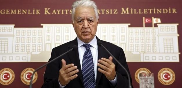 CHP: Meclise Başı Kapalı Kadın Sokmayız