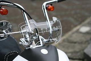winshield motor is trend
