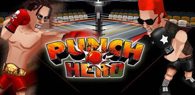 Punch Hero Mod v1.3.1 Apk paid money Unlimited Download