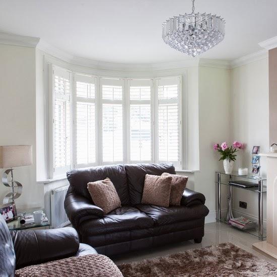 Desain Ruang Keluarga Klasik Sederhana