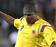Convocado Alexis Henríquez en reemplazo de Yepes