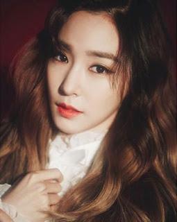 Kumpulan Foto Cantik Tiffany Hwang