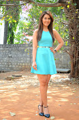 Raashi khanna at jil trailer launch-thumbnail-15