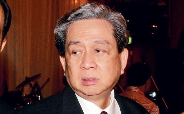 Profil Biodata R. Budi Hartono - Orang Terkaya Indonesia