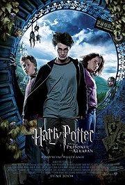 Harry Potter Và Tên Tù Nhân Ngục Azkaban - J. K. Rowling