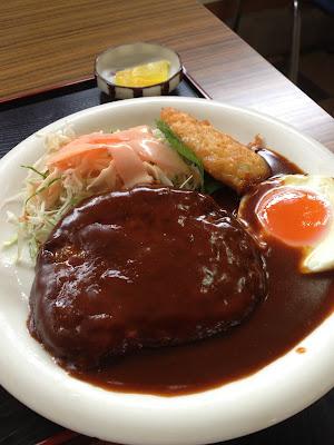 福岡県糸島市「赤レンガ」がっつり系の店