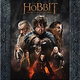 Own The Hobbit: The Battle of The Five Armies Extended Edition on Blu-ray and DVD on November 17 or Own It Early on Digital HD on October 20!