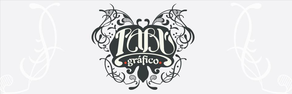 TABU • Diseño Gráfico