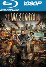Lavalantula 2 (2016) BDRip 1080p DTS