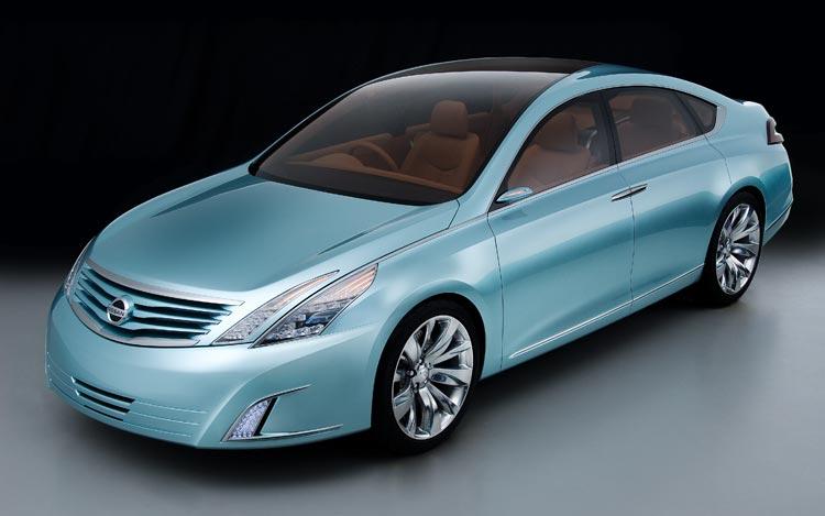 Car Barn Sport  Nissan Altima