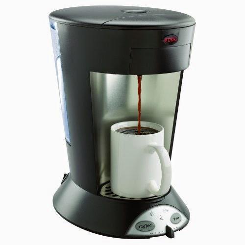 best pods coffee machine