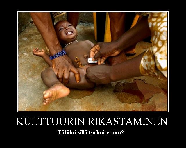 naisten ympärileikkaus treffailu