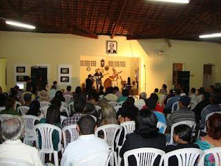 Projeto 'Vozes do Repente!' acontece nesta quarta (16) no Museu do Homem do Curimataú