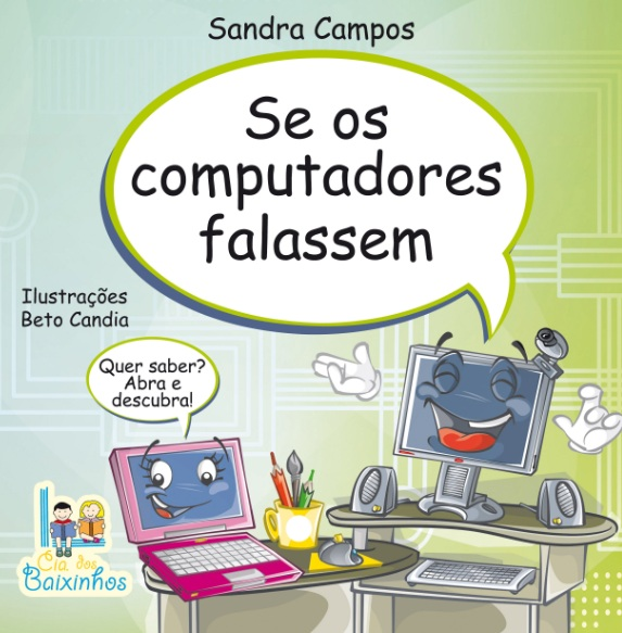 Se os computadores falassem