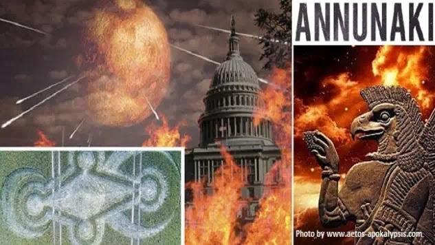Οι κυβερνήσεις σε όλο τον κόσμο προετοιμάζονται για μία μεγάλη καταστροφή.
