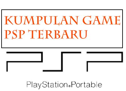Kumpulan Game PSP Terlengkap Bagian 1