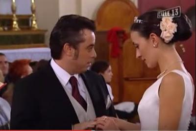 Andrés Lima y Alicia Yagüe, Mamen y Pedro, Policías