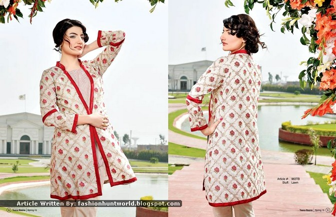2015th Best Summer Dresses By Taana Baana