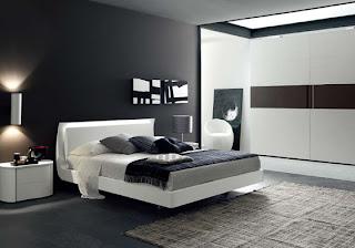 Dormitorios estilo moderno