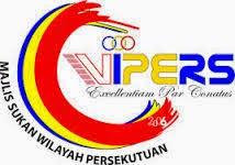 Majlis Sukan Wilayah Persekutuan (WIPERS)