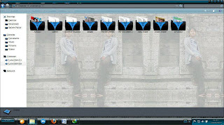 icon packager, window blinds, aplikasi mempercantik windows, tutorial
