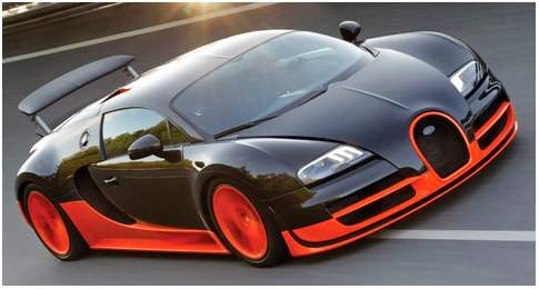 Top Fasted Car In The World Bugati image