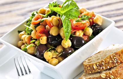 Diet Vegan untuk Menurunkan Berat Badan Cepat