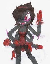 Stela the Poison Spider