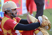 CCL 4 Telugu Warriors vs Kerala Strikers Match Photos-thumbnail-15