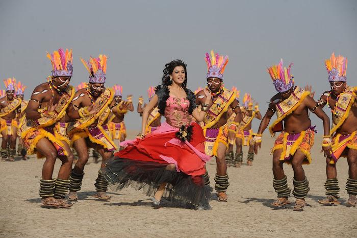 samantha song latest photos