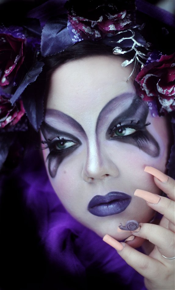 Makeup your Jangsara: Competition: FREAK! Win Illamasqua products!