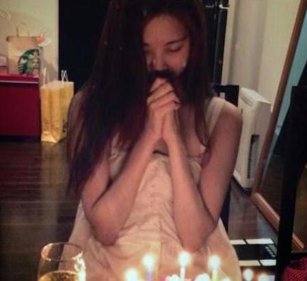 snsd seohyun birthday