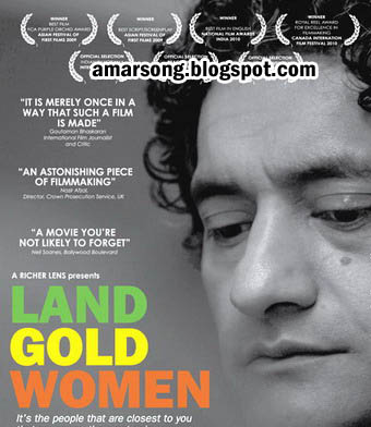 Land Gold Women (2011) Bollywood Mp3 Download