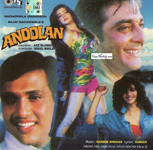 Andolan  1995