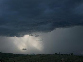 Worst storm ever