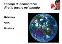 La democrazia diretta nel mondo