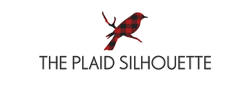 The Plaid Silhouette