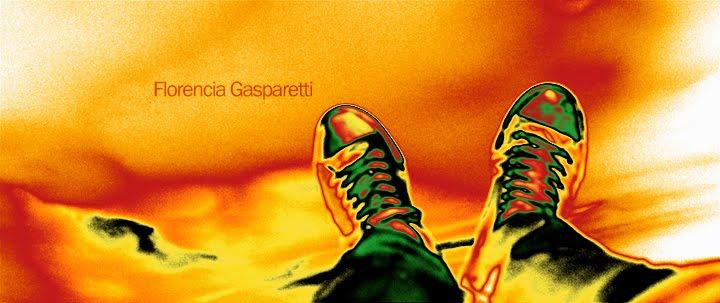 Florencia Gasparetti