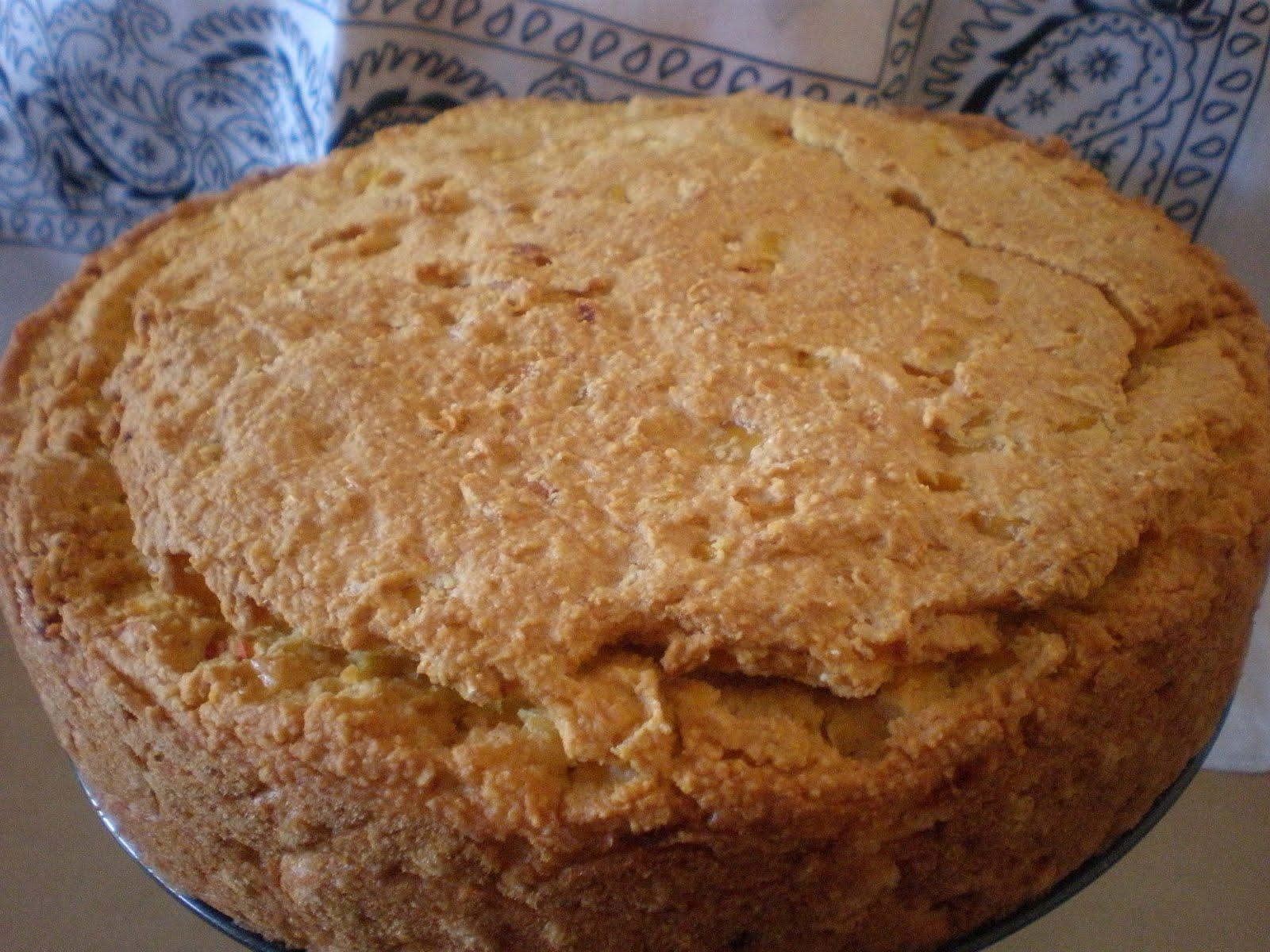 Creamed Corn Cake Recipe Reviews