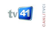 TV41 izle