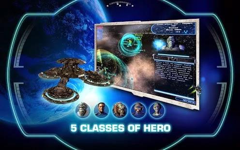 Haegemonia - Legions of Iron Apk Obb