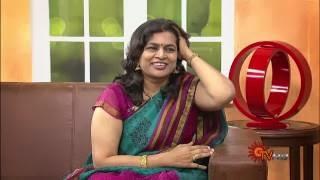 Virundhinar Pakkam – Mrs Krishna Radhakrishnan – Sun TV Show 18-11-2013