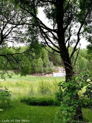maisema, landscape, maaseutu, countryside