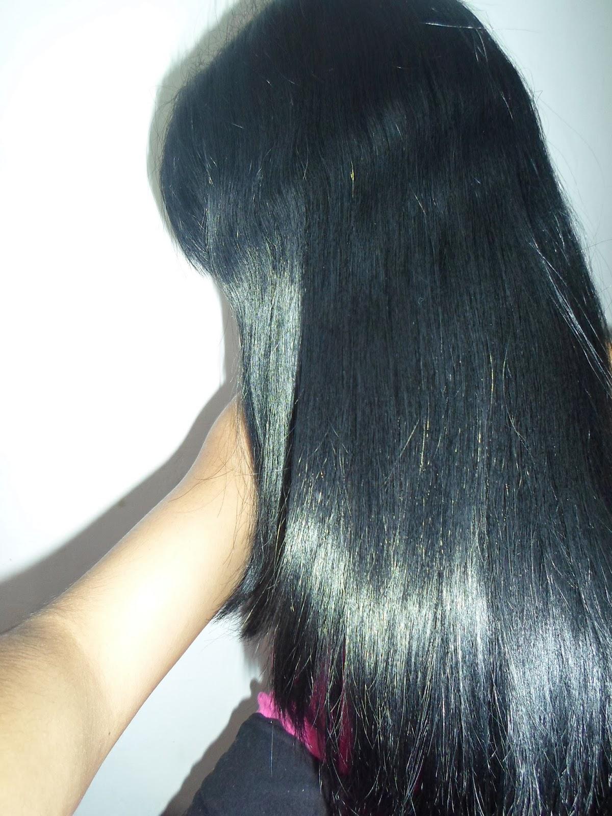 super hidratação fortalecedora para os cabelos