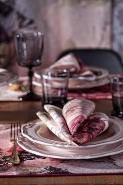 Peçetelerin Yemek Masanızdaki Yeri