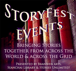 Find out more about StoryFest Special Events