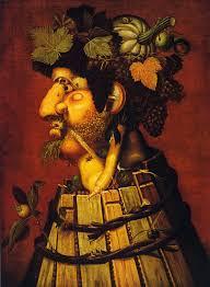 Fall, Giuseppe Archimboldo (1572)