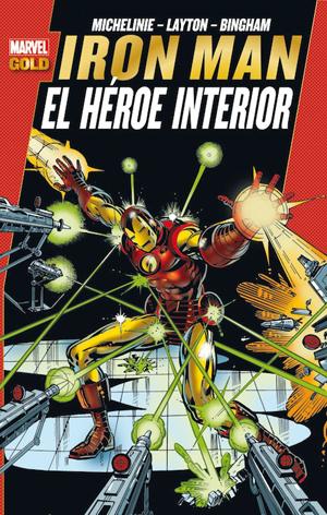 Iron Man - El Héroe Interior